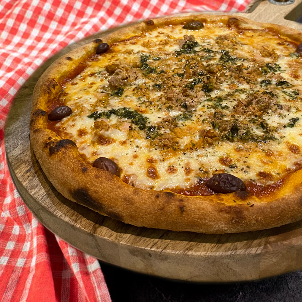 Pizza Neptune Grasse Casa Nostra