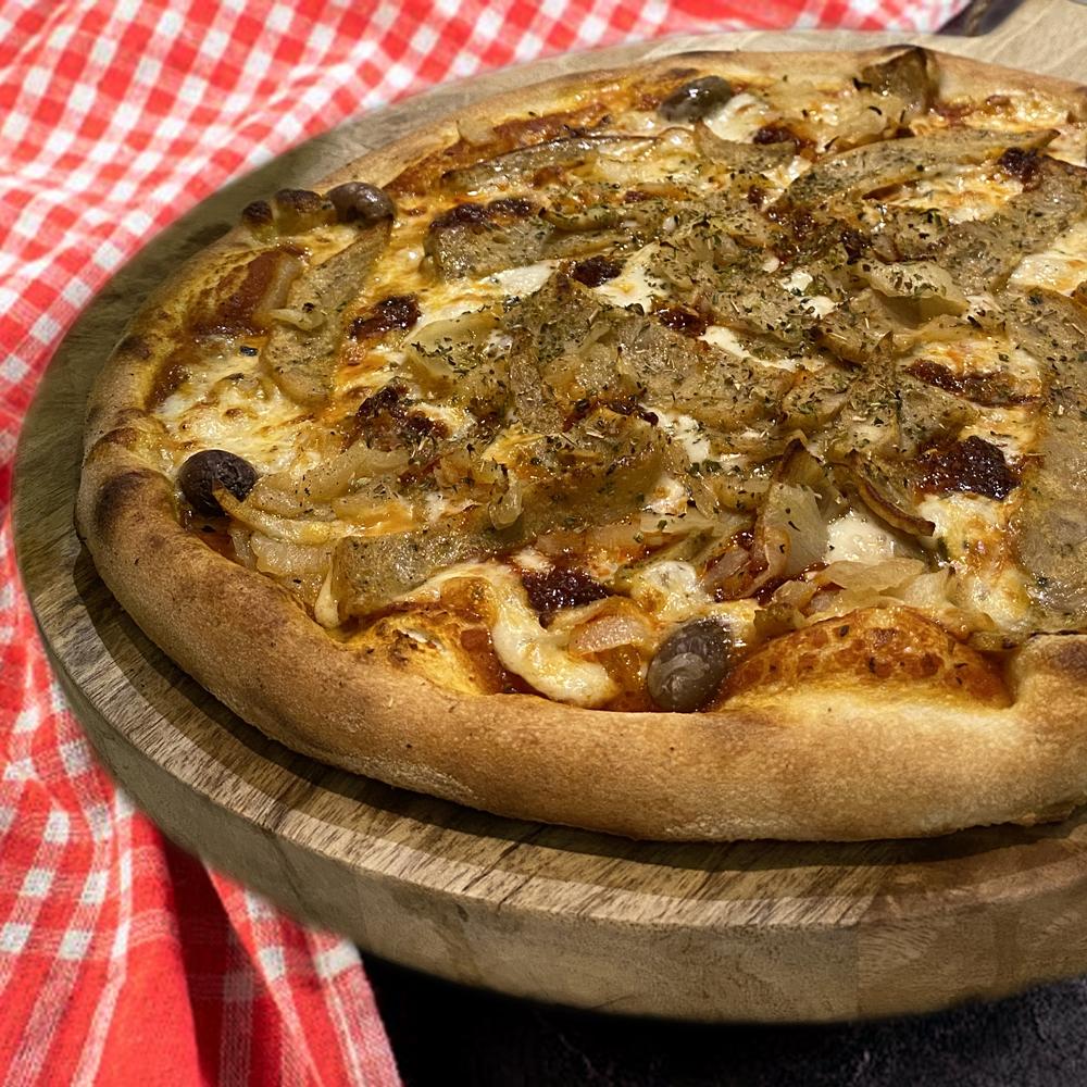 Pizza Kebab Grasse