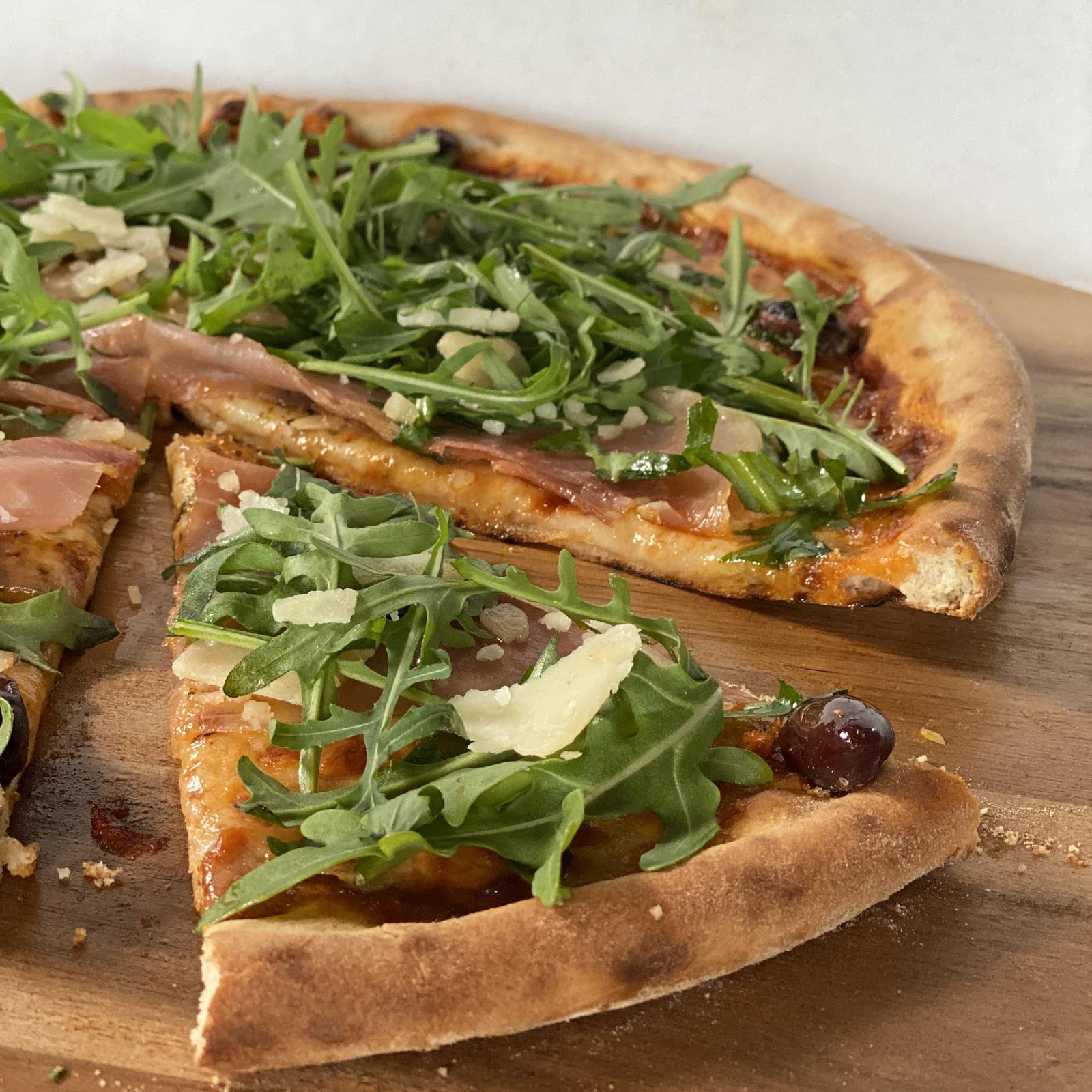 Pizza italienne Casa Nostra Grasse