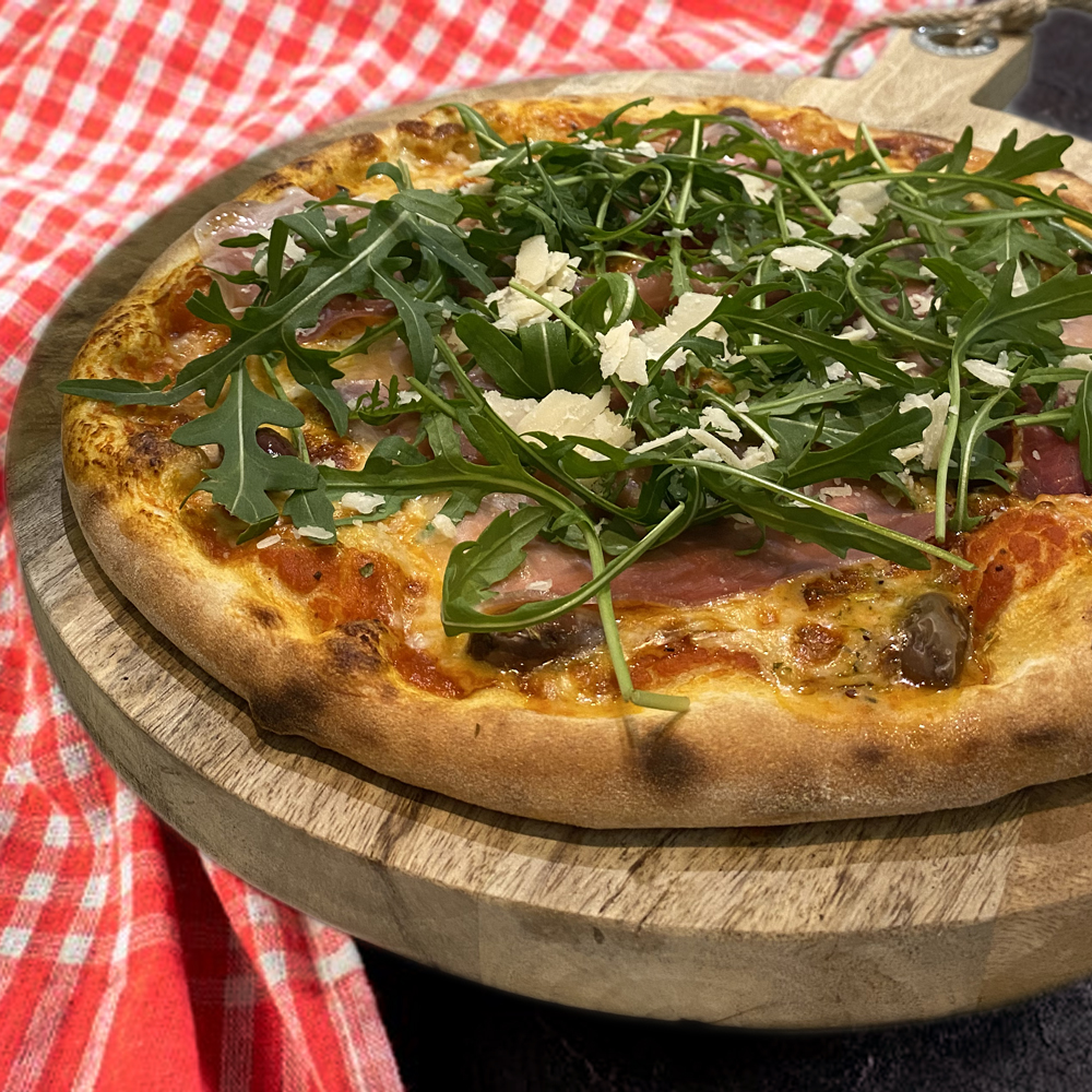 Livraison Pizza italienne Grasse
